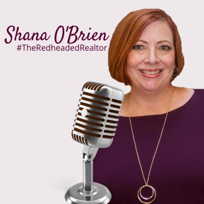 Shana with mic